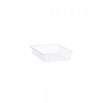 Корзины для применения в стеллажах, глубина 40см