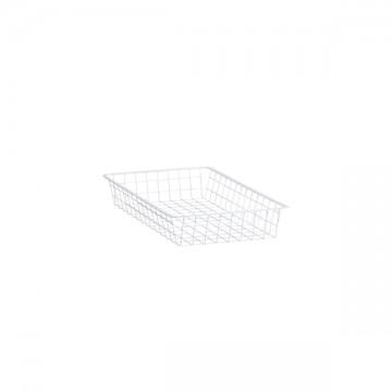 Кошикі для використання в стелажах, глибина 50см