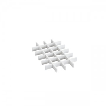 Роздільник для ящиків для аксесуарів на 24 ячеєк