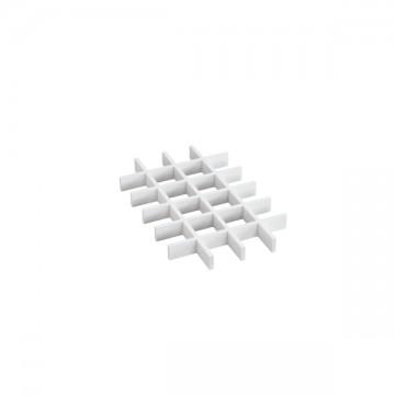 Разделитель для ящика аксессуаров на 24 ячейки