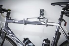 Крючок для велосипеда, горизонтальный